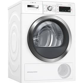 Bosch WTW855H0BY bílá + Doprava zdarma
