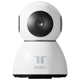 Tesla Smart Camera 360 (TSL-CAM-5S) bílá