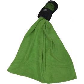 Ferrino SPORT TOWEL M zelený + Doprava zdarma