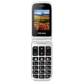 CPA Halo 13 (TELMY1013BK) černý SIM s kreditem T-mobile Twist V síti 200 Kč kredit (zdarma)