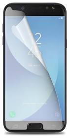 Celly Perfetto pro Samsung Galaxy J5 (2017), 2ks (SBF665) průhledná