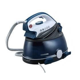 Hoover PRP2400 011 bílá/modrá (Zboží vrácené ve 14 denní lhůtě, servisované 8800584768)