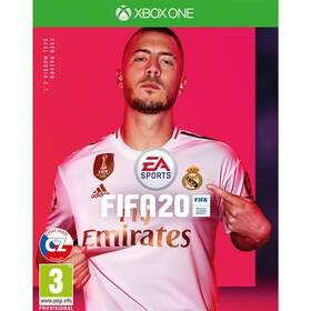 EA Xbox One FIFA 20 (EAX320617) (vrácené zboží 8800740601)