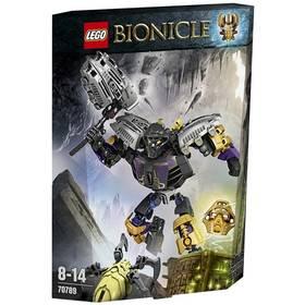 Lego® Bionicle 70789 Onu-Pán země