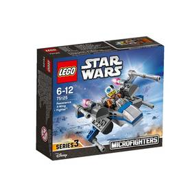 Lego® Star Wars TM 75125 Stíhačka X-Wing O