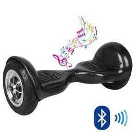 Kolonožka Carbon Offroad APP + Reflexní sada 2 SportTeam (pásek, přívěsek, samolepky) - zelené v hodnotě 58 Kč + Doprava zdarma