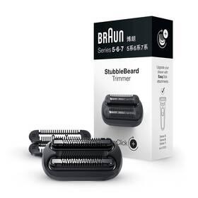Braun StubbleBeard Trimmer