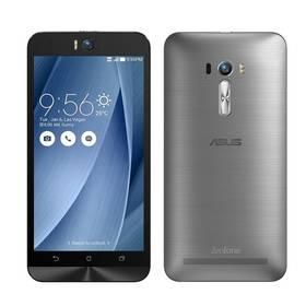 Mobilný telefón Asus ZenFone Selfie 32 GB ZD551KL (ZD551KL-6J176WW) sivý