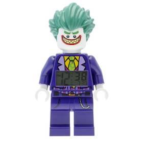 LEGO® Watch Hodiny LEGO Watch s budíkem Batman Movie Joker