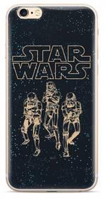 Star Wars pro Apple iPhone 6/7/8 Plus (SWPCSW1831) modrý