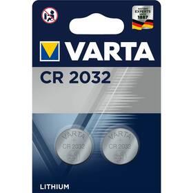 Varta CR2032, blistr 2ks (6032101402)