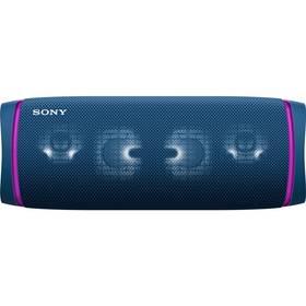 Sony SRS-XB43 (SRSXB43L.EU8) modrý (vrácené zboží 8800699486)
