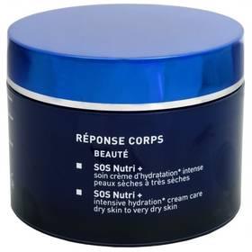 Výživný tělový krém Béauté SOS NUTRI+ (Intensive Hydratation Cream Care) 200 ml + Doprava zdarma