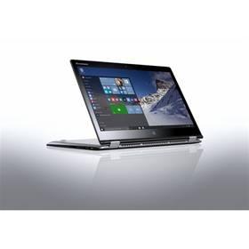 Lenovo IdeaPad Yoga 700-14ISK (80QD00CHCK) stříbrný Stavebnice Lego® Creator 31042 Super stíhačka (zdarma)Software F-Secure SAFE 6 měsíců pro 3 zařízení (zdarma) + Doprava zdarma