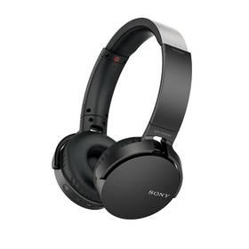 Sony MDR-XB650BT (MDRXB650BTB.CE7) černá + Doprava zdarma