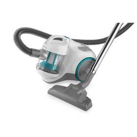 Podlahový vysavač Gallet Verson ASP130 bílá barva/modrá barva