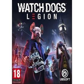 Ubisoft PC Watch Dogs Legion (USPC0782)