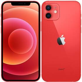 Apple iPhone 12 mini 64 GB - (Product)Red (MGE03CN/A)