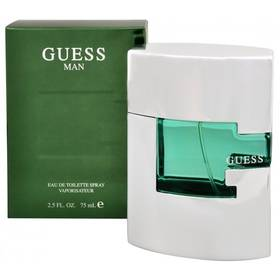 Guess Men 50 ml