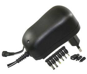 Napájecí adaptér EMOS pulzní 1000mA s hřebínkem (SWP1000) + Doprava zdarma