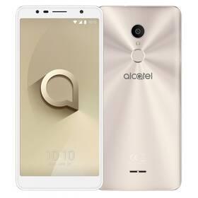 ALCATEL 3C 5026D Dual SIM (5026D-2CALE11) zlatý SIM s kreditem T-Mobile 200Kč Twist Online Internet (zdarma)Software F-Secure SAFE, 3 zařízení / 6 měsíců (zdarma)
