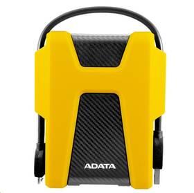 ADATA HD680 2TB (AHD680-2TU31-CYL) žltý