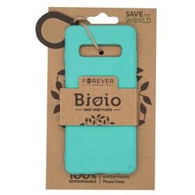 Forever Bioio na Samsung Galaxy S10 - mátový (HOUSAS10BIOMI)