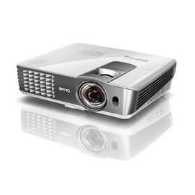 Projektor BenQ W1080ST+ (9H.J9J77.17E) Biały