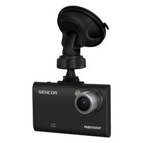 Autokamera Sencor SCR 2100 FHD čierna