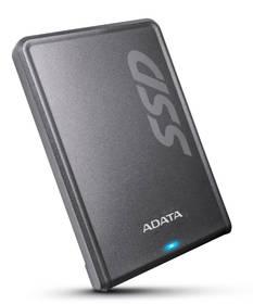 ADATA SV620H 512GB (ASV620H-512GU3-CTI) titanium + Doprava zdarma
