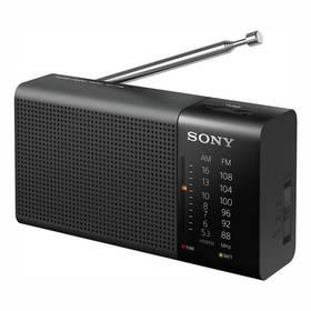 Sony ICF-P36 čierny