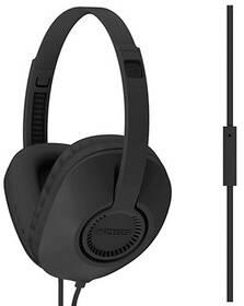 Koss UR23IK (406027) černá (vrácené zboží 8800332655)