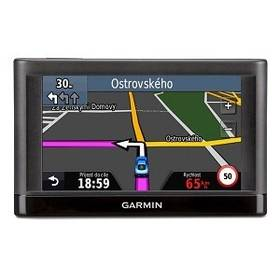 Garmin nüvi 42 ČR Lifetime Czech (010-01114-40)