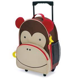 SKIPHOP Zoo - Opička + Doprava zdarma