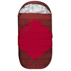 Trimm Divan 195 P dekový červený