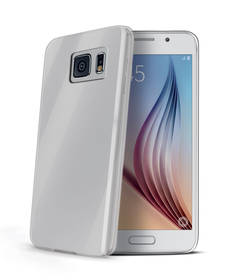 Celly Gelskin pro Samsung Galaxy S6 (GELSKIN490) priehľadný