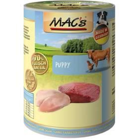 MACs Dog pro štěňata 400g