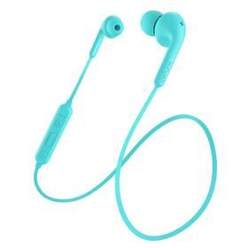 Defunc BT Earbud Basic Music modrá