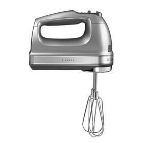 KitchenAid P2 5KHM9212ECU stříbrný + Doprava zdarma
