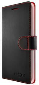 FIXED FIT na Xiaomi Redmi Note 8T (FIXFIT-455-BK) čierne