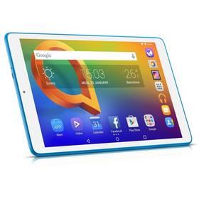 """ALCATEL A3 10"""" Wi-Fi 8079 (8079-2DALE15 ) bílý Software F-Secure SAFE, 3 zařízení / 6 měsíců (zdarma)"""
