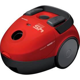 Sencor SVC 45RD-EUE2 červený
