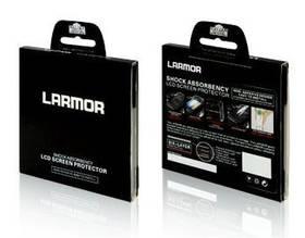Ochranné sklo GGS Larmor na displej pro Canon T5i / 700D (LRGCT5I)