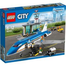 Stavebnica Lego® City Letiště 60104 terminál pro pasažéry