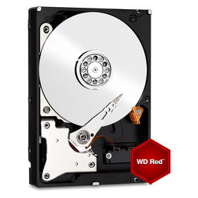 Western Digital RED 6TB (WD60EFAX)