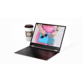 Lenovo Yoga A12 (ZA1Y0096CZ) růžový Software Microsoft Office 365 pro jednotlivce CZ ESD licence (zdarma)Software F-Secure SAFE, 3 zařízení / 6 měsíců (zdarma) + Doprava zdarma