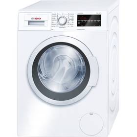 Bosch WAT28460BY bílá + Doprava zdarma