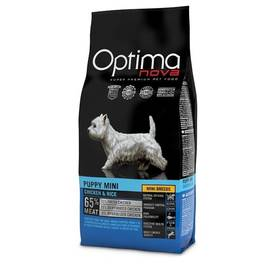 Optima nova Puppy mini 2 kg