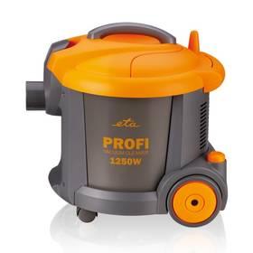 ETA Profi 0467 90000 sivý/oranžový