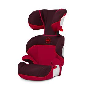Cybex Solution CBXC 2016, 15-36kg, Rumba Red + Doprava zdarma